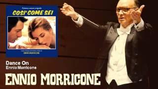 Ennio Morricone - Dance On - Così Come Sei (1978)