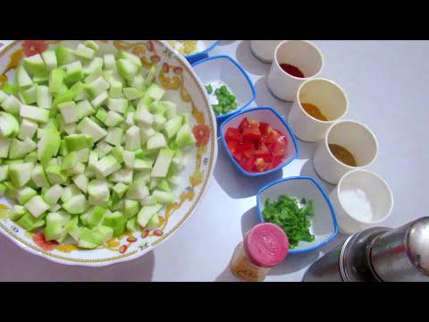 लौकी की सब्ज़ी | Ghiya ki Sabzi | Lauki ki Sabzi | Bottle gourd recipe | Dudhi sabzi