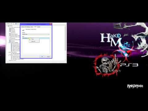 Renaming Usb Devices Windows 8-10 Registry Change [HD with Voice]