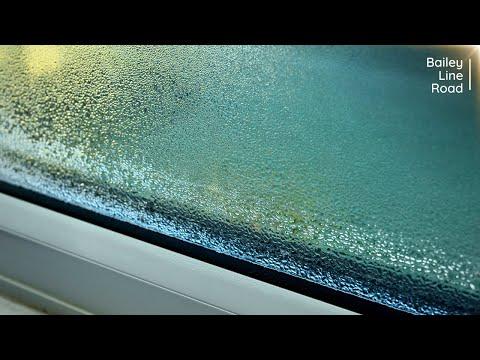 Understanding and Eliminating Winter Window Condensation