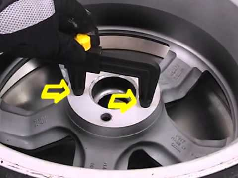 How to Use a Caliper to Determine Wheel Lug Pattern