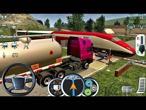 Xxx Mp4 Euro Truck Driver 2018 20 New Truck Game Android Gameplay 3gp Sex