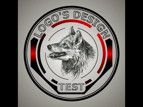 GIMP: Tuto 23 ( Création logo ) pour débutants