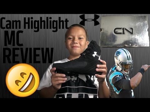 Cam Highlight MC Cleats Review !!!