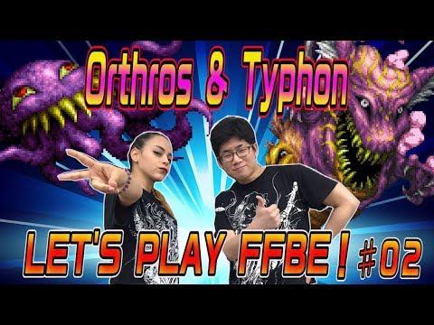 【FFBE】Let's Play FFBE! #2 –The Octopus Teacher ELT 【Global】