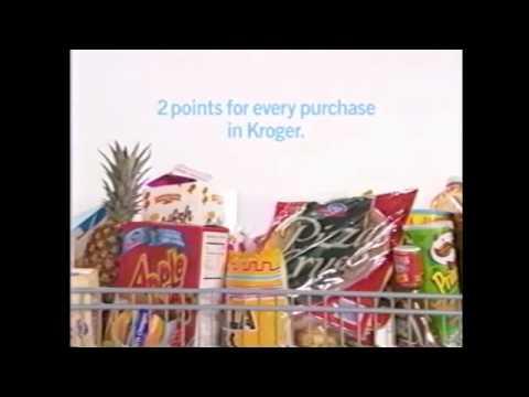 Kroger Rewards Mastercard