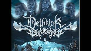 Dethklok-go Into The Water