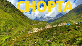 Download Best Place to visit in India || Chopta-Tungnath || Mini Switzerland || StrOll INDIA Video