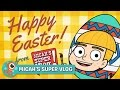 Letand39s Talk About Easter  Micahand39s Super Vlog  Jellytelly
