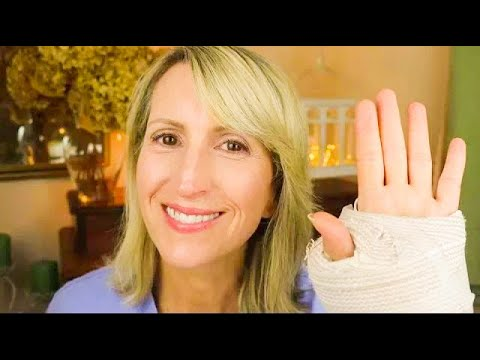 FIRST WEEK AFTER BASAL JOINT ARTHRITIS SURGERY - plus some TIPS!
