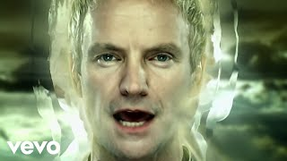 Download Sting - Brand New Day Video