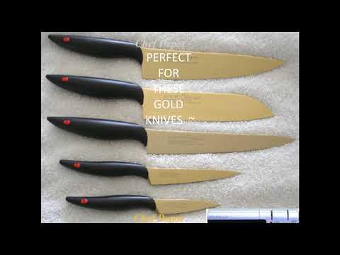 finest sharpener for knife