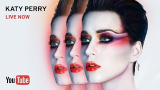katy perry live witness world wide