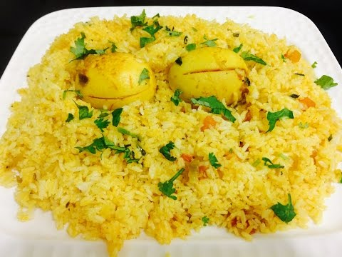 Thalasseri Special(kannur)Egg Biriyani/malabar special egg biriyaani