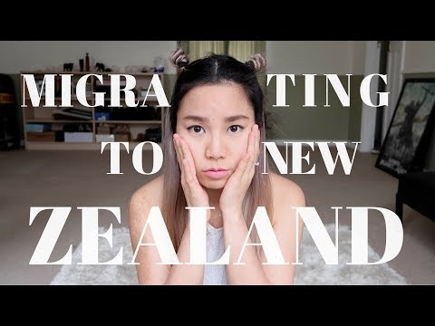 Migrating to New Zealand | My Story