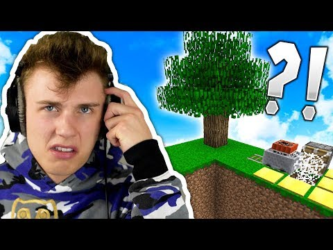 THE SKYBLOCK EPiSODES ARE CHANGiNG FOREVER.... ( Minecraft Skyblock )