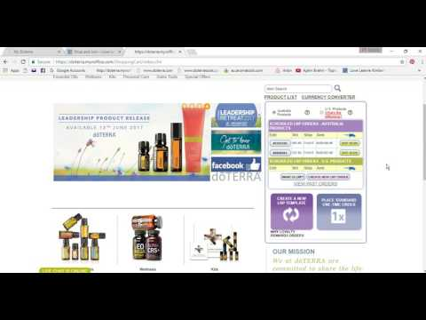 How to Get Your Doterra Wholesale Account