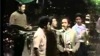 Aguanile (en vivo) - Hector Lavoe y Willie Colon