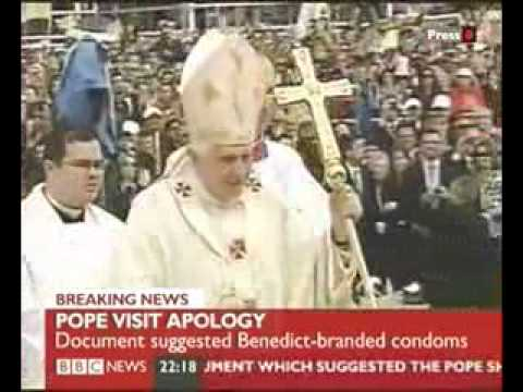 Pope to Open UK Abortion Clinic & Bless Gay Marriage??
