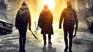 Survival Sci Fi Movies 2021 in English Action Science Fiction Full length  Film