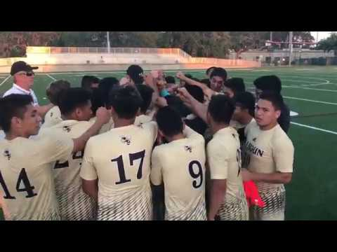 Soccer State Championship Hype Vid!