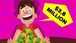 Craziest Bets Ever Made (Crazy Big Money / Cash Bets)