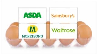 700,000 contaminated Dutch eggs enter the UK food chain