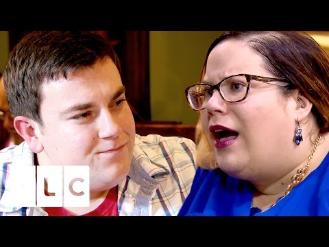 Roy Rejects Whitney! | My Big Fat Fabulous Life