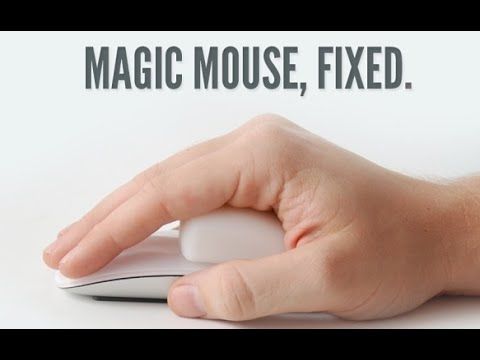 Magic Mouse Loses Connection Here Is  A FIX FOR FREE!!!!