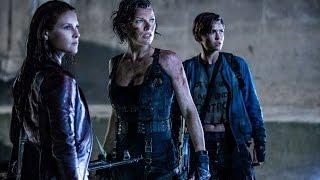 Resident Evil 6  Capítulo Final 2017 Primer Tráiler Oficial Español Lt(Después de La Venganza)2012