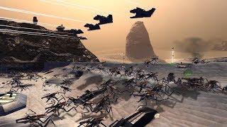 Starship Troopers - Bait