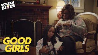 """Have You Ever Seen Columbo?"" | Good Girls (Season 2) | SceneScreen"