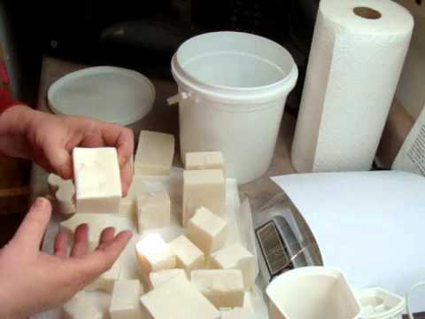 How To Make Laundry Soap From Scratch