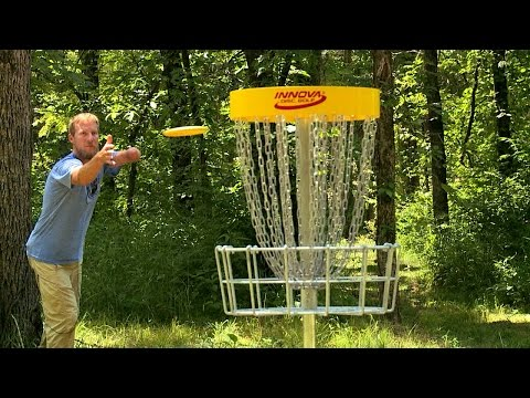 Strawn Park Disc Golf Course
