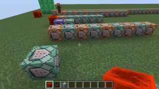 Minecraft Custom Timer using /Title - PakVim net HD Vdieos
