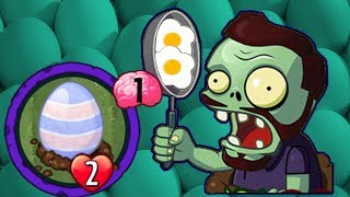 The ALMIGHTY Egg Deck