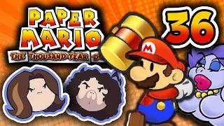 Paper Mario TTYD: Blow Em