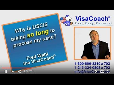 Why is my visa case taking so long? Gen82