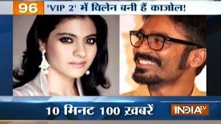 News 100 | 31st December, 2016 - India TV