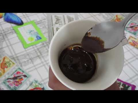 How to Make Creamy Coffee at Home (in Urdu)
