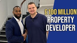 From Student Debt to Multi-Million Property Deals | Samuel Leeds & Anthony Laville
