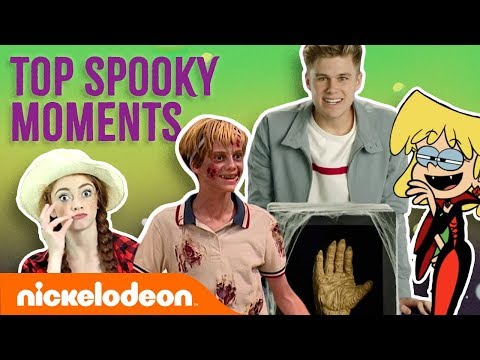 Xxx Mp4 Best Nickelodeon Halloween Moments 🎃 Ft The Loud House SpongeBob Amp More Nick 3gp Sex