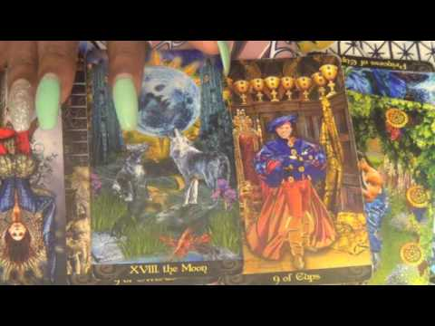 HOW TO LEARN THE TAROT