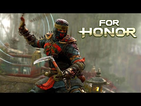 For Honor: Duels, Brawls, Dominion and all that Jazz