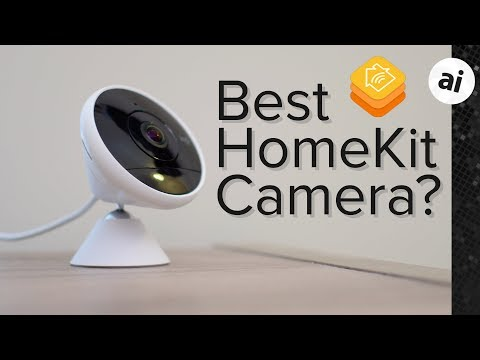 Review: Logi Circle 2 and Magnet Mount is the Best HomeKit Camera, but Apple's Support is Lacking