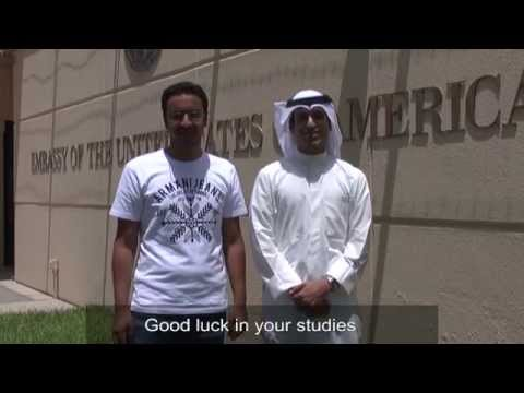 Student visa process - Kuwait