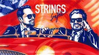 Sajni   Strings   2018   (Official Video)