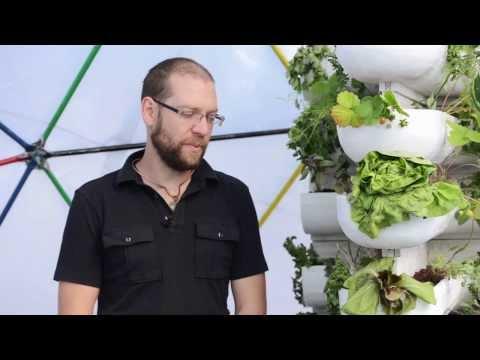 Flow Gardens The Living Refrigerator