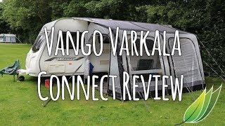 Vango Varkala Airbeam 420 Awning Music Jinni
