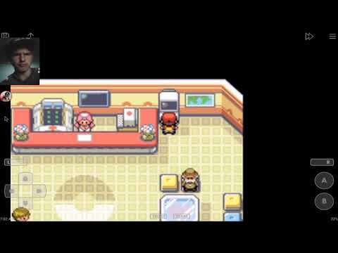 How to get Obeying Mew in Pokemon Firered